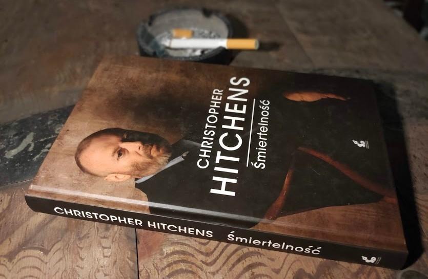 Hristopher Hitchens - Śmiertelność