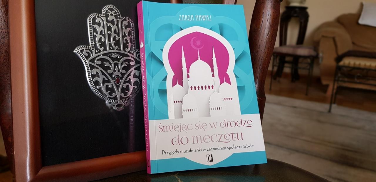 Zarqa Nawaz - Śmiejąc się w drodze do meczetu