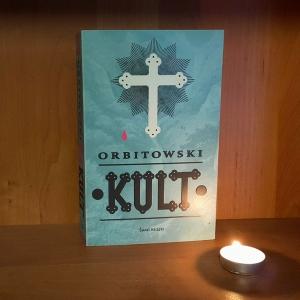 Łukasz Orbitowski - Kult