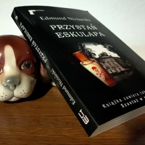 Edmund Nizurski - Przystań Eskulapa