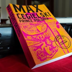Max Cegielski - Prince Polonia - przedpremierowo