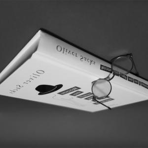 Oliver Sacks - Mężczyzna, który pomylił swoja żonę z kapeluszem
