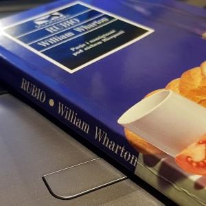 William Wharton - Rubio