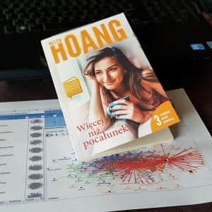Więcej niż pocałunek - Helen Hoang